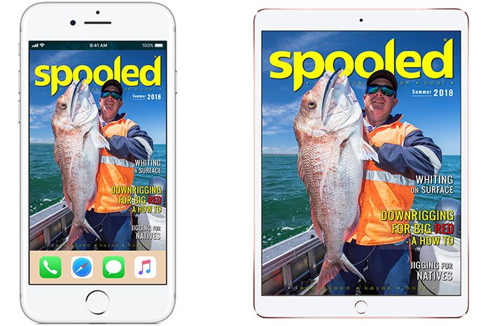 Download Spooled App